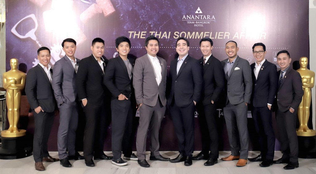 The Thai Sommerlier Affair 2018 2MB