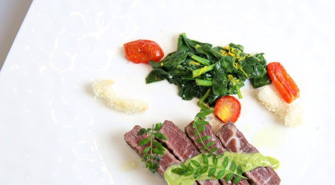 MOBKK_Wagyu Beef Tenderloin menu