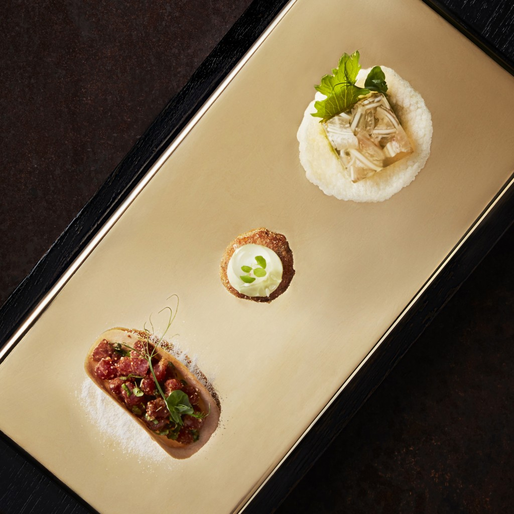 Appetizer - Amazing Thai Taste - RHAAN