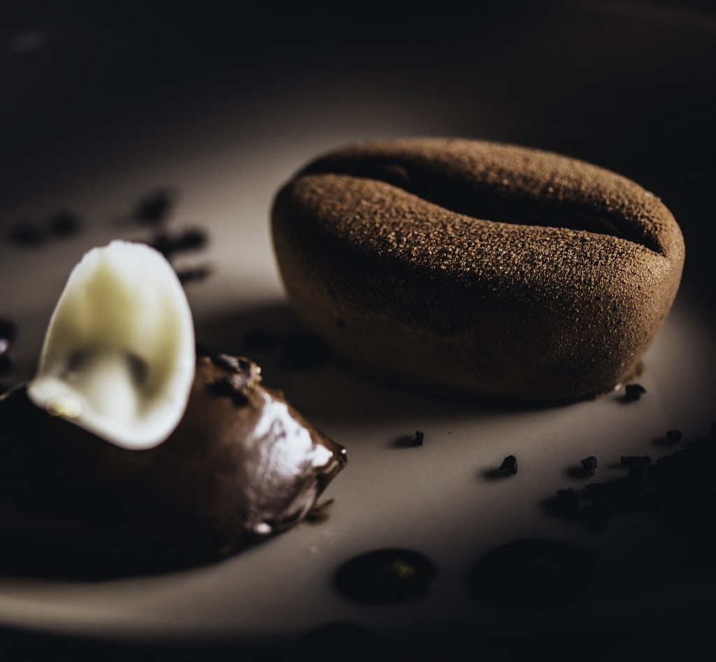Michelin-Starred Chef Nicolas Isnard 4