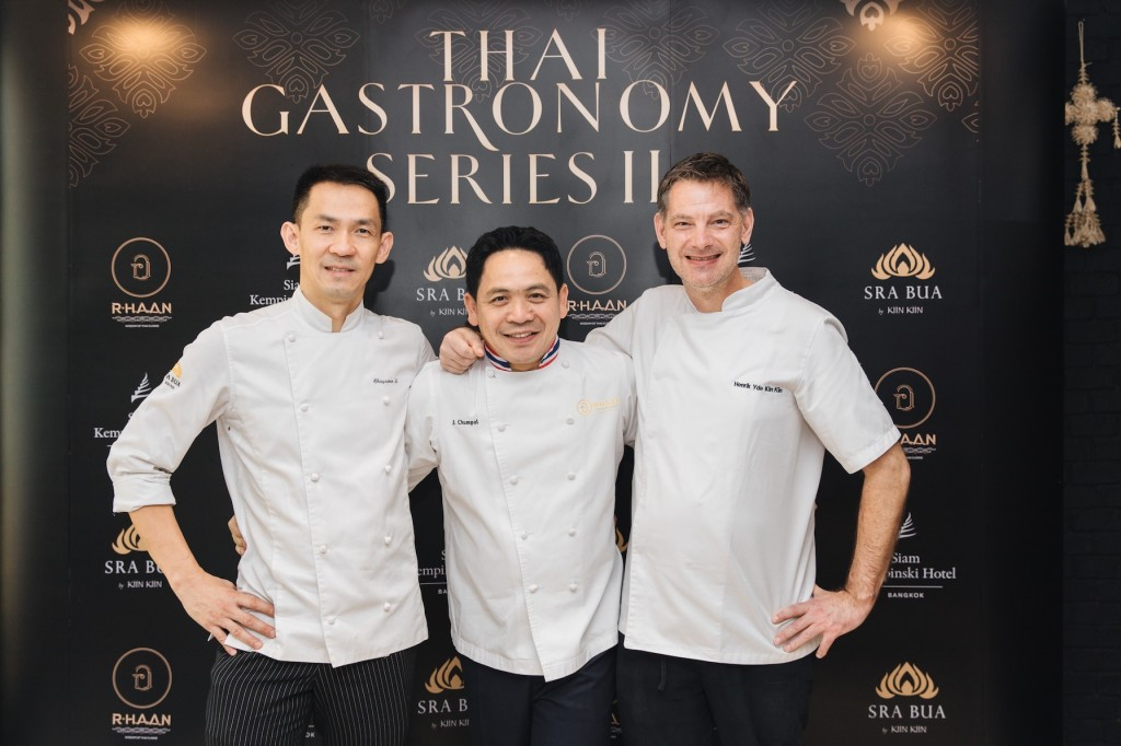Thai Gastronomy Series 2
