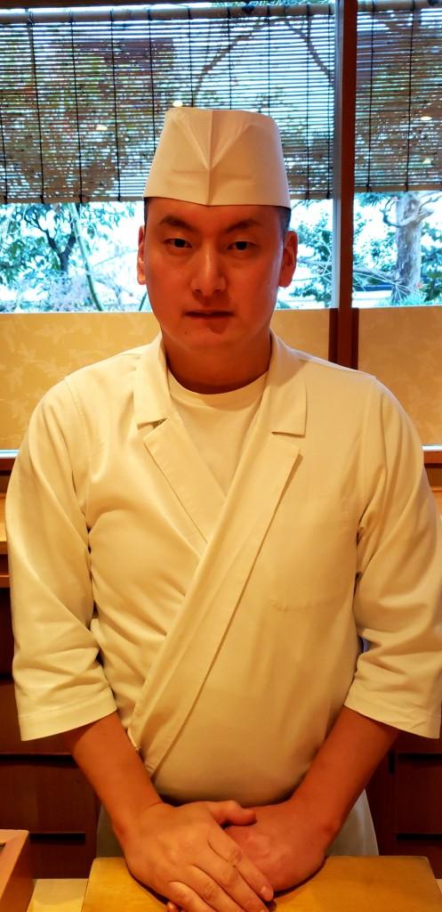 07_CHEF TAKATOMO IZUMI
