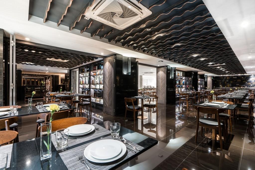 Hotel Verve_S-SEN Restaurant