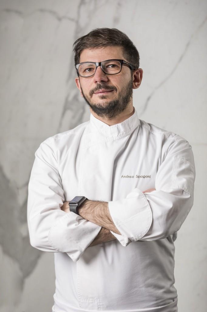 Andrea Spagoni 1