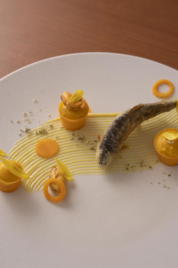 Hajime & So Otowa_Food 3