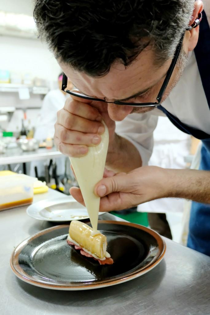 Chef Stefano Borra4