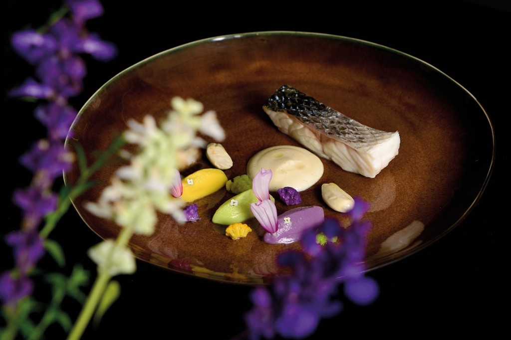2-Michelin Star Chef Thiery Drapeau (3)