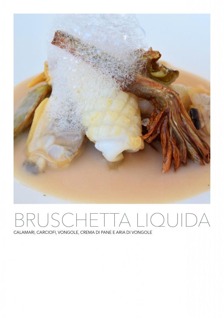 BRUSCHETTA-LIQUIDA