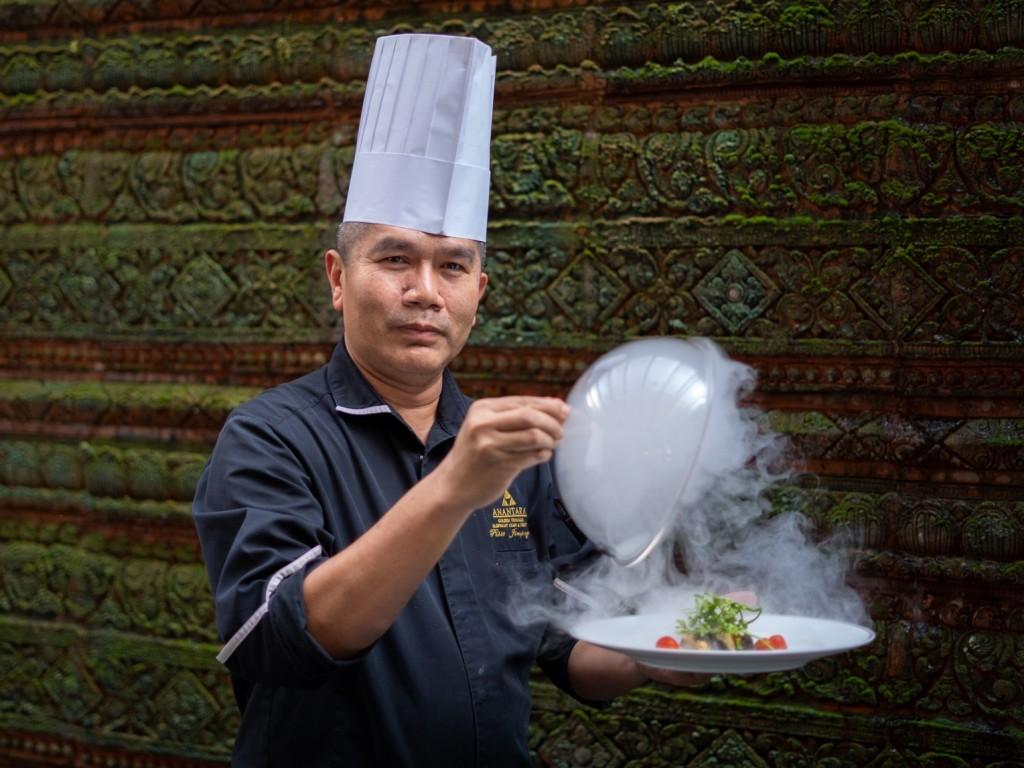 Chef Jino