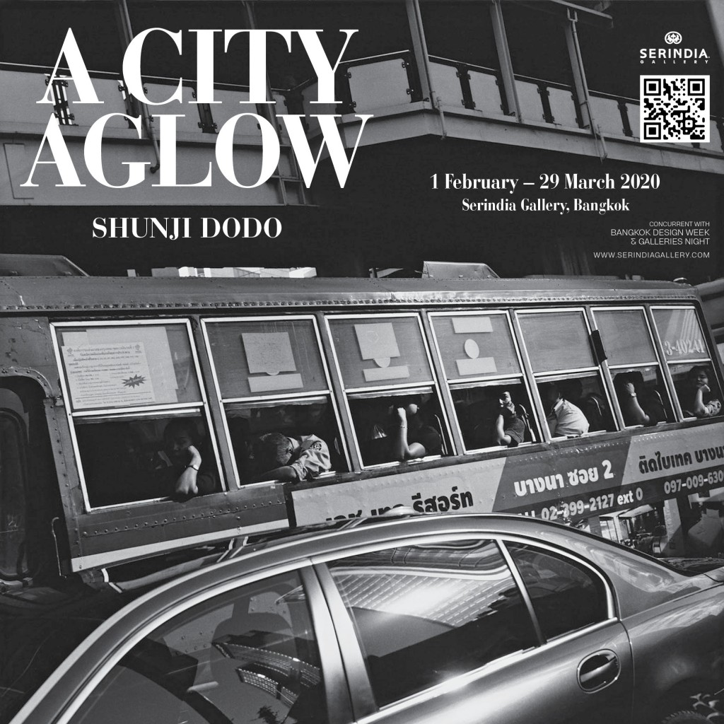 Shunji DODO_A City Aglow-Instagram-New