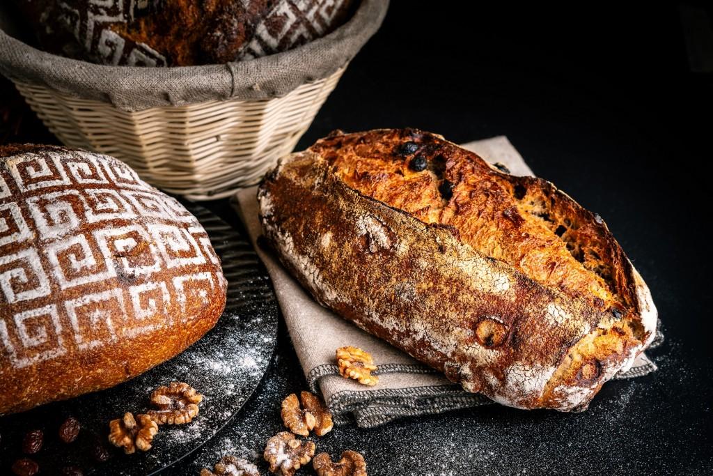 Bread, Tuxedo Espresso Bar (3)