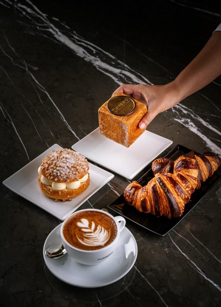 Pastry, Tuxedo Espresso Bar (6)