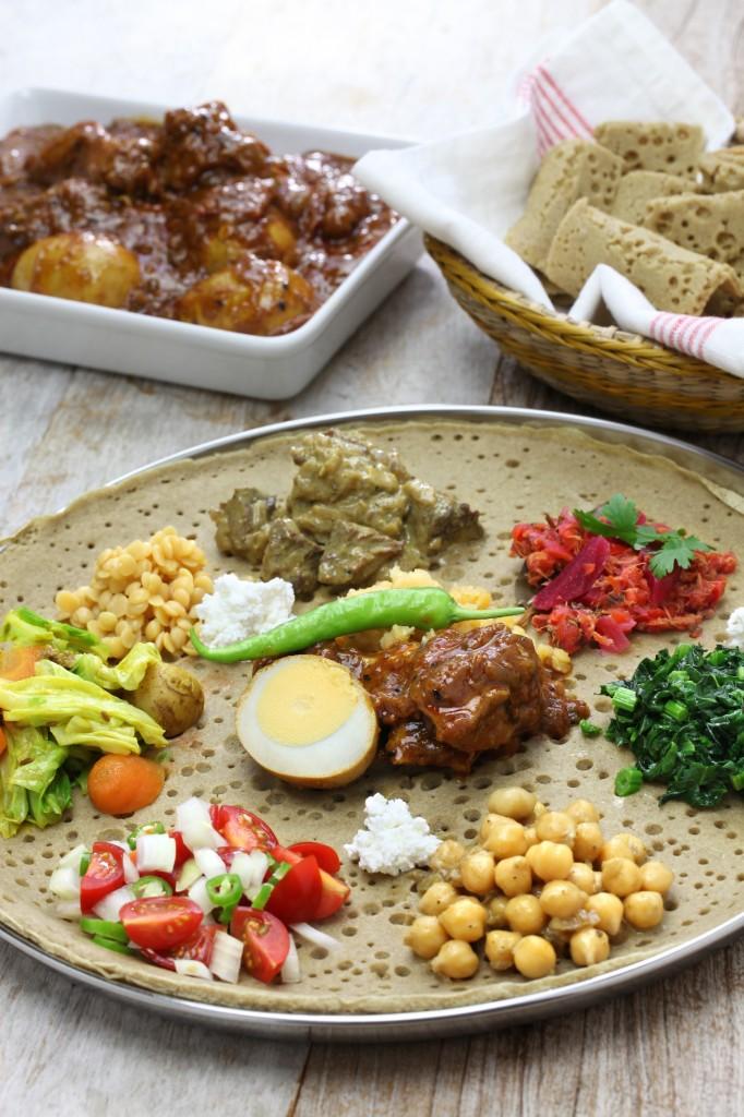 Refugee Dinner