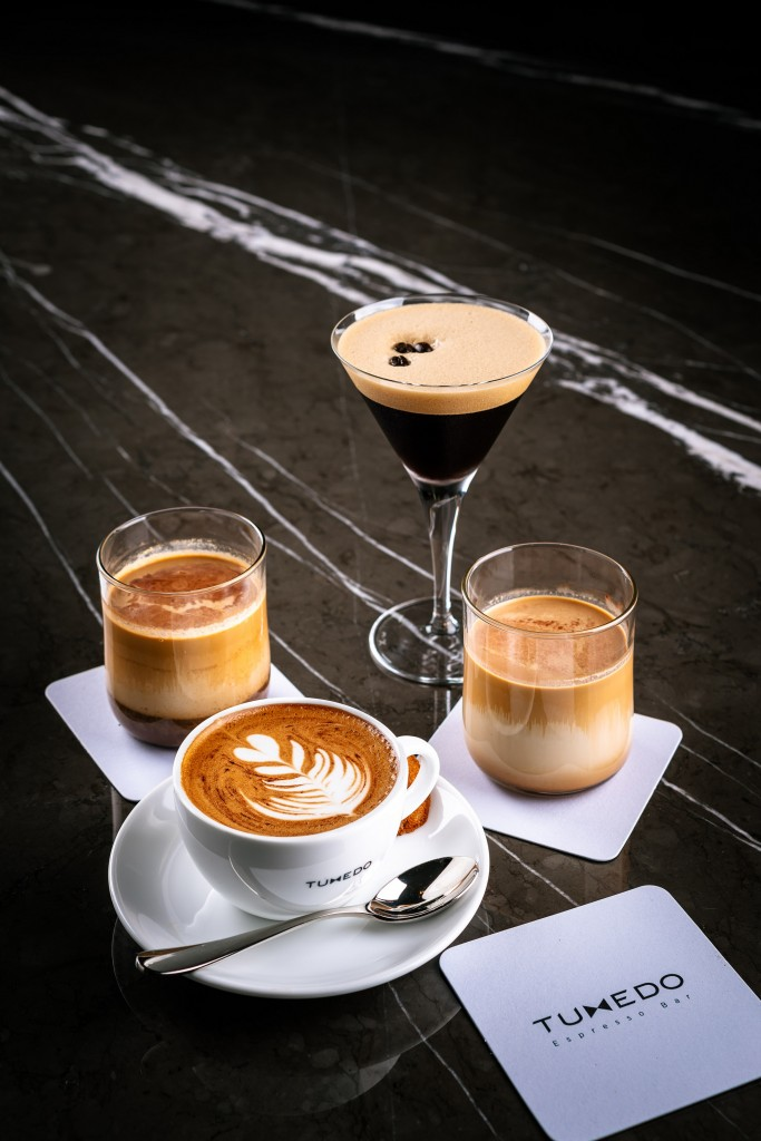 Tuxedo_signature coffee