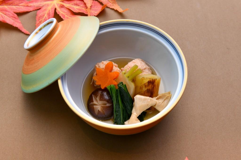 Yamazato_Autumn Kaiseki 2020_5