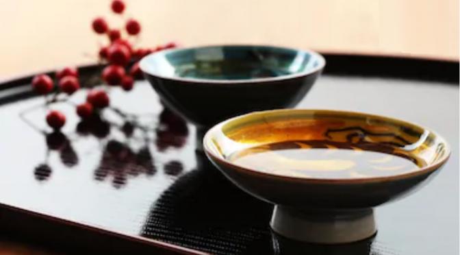2. 'CHYO-WA' SAKE-PAIRING DINNER A PERFECT MATCH MADE IN JAPAN AT HAGI (1)