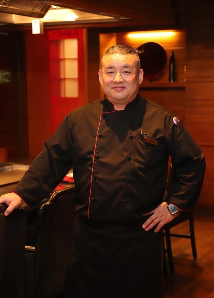 2. 'CHYO-WA' SAKE-PAIRING DINNER A PERFECT MATCH MADE IN JAPAN AT HAGI (2)