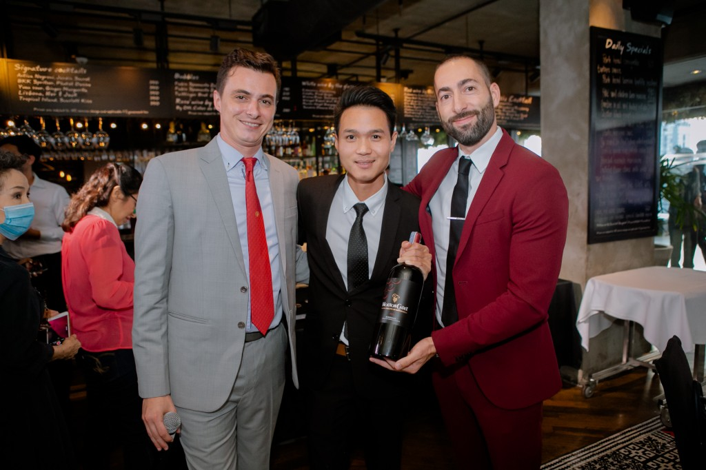 Thailand Best Sommelier Competition in French Wines Cam1 L-8463