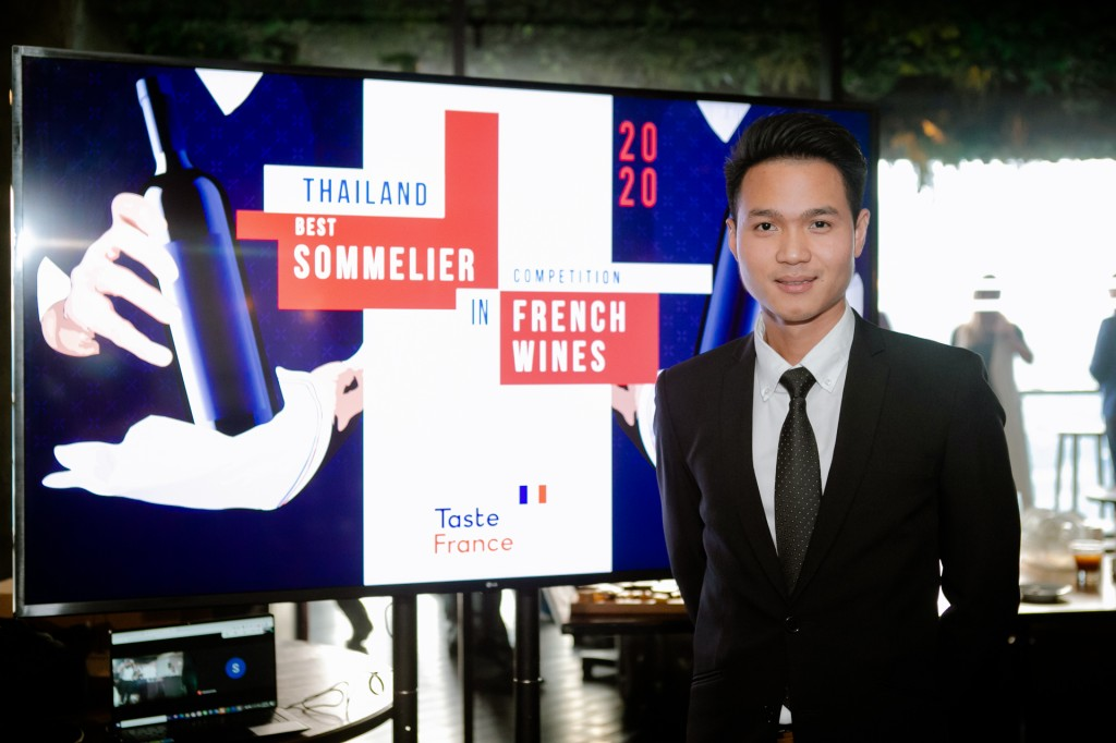 Thailand Best Sommelier Competition in French Wines Cam1 L-8475