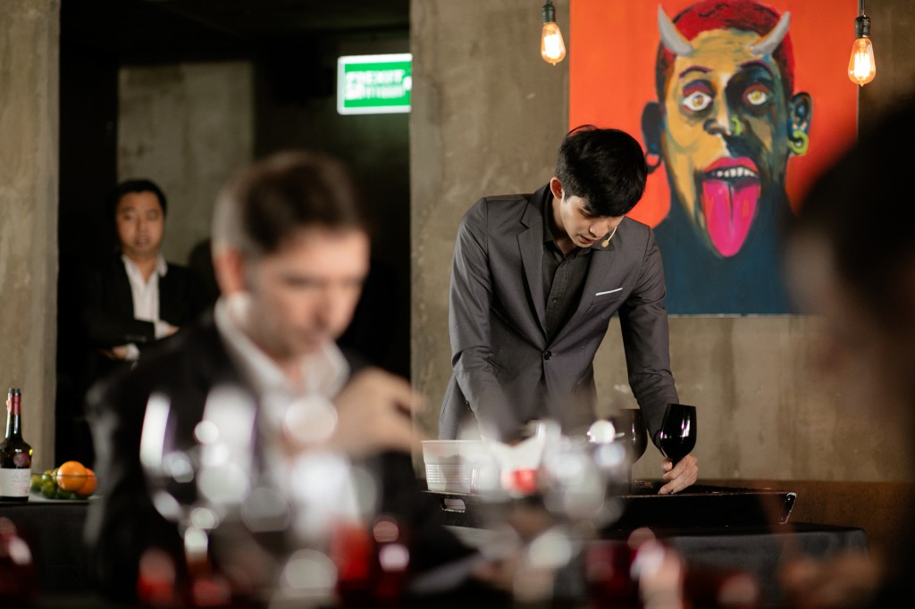 Thailand Best Sommelier Competition in French Wines Cam2 L-8841