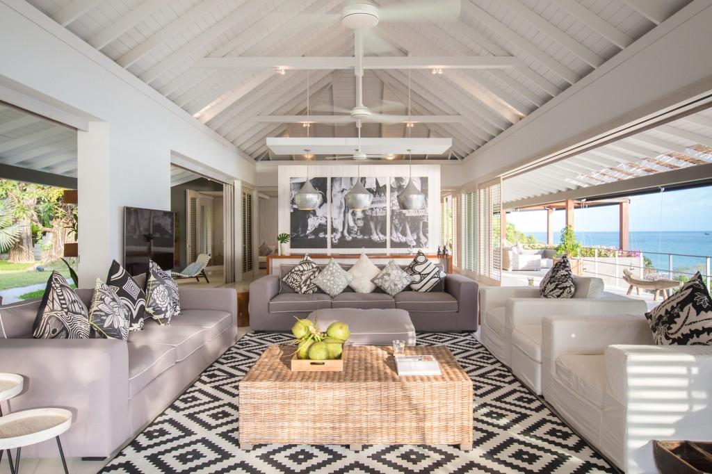4. Element of 8 - Living area design