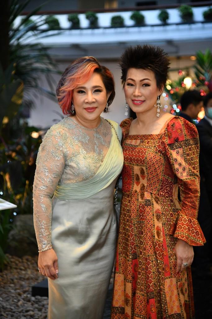 Madame Tuang - App Nannadda