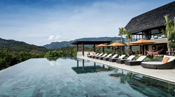 Praana Residence at Panacea Retreat_Samui