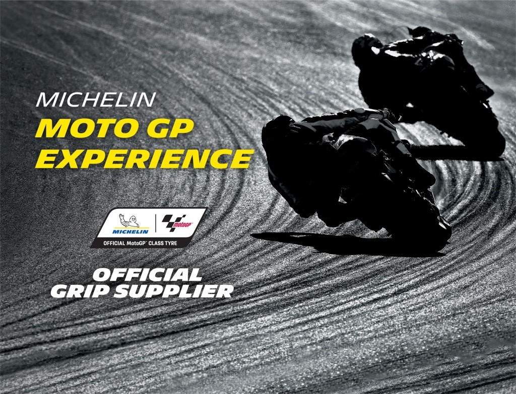 Michelin 2W Exh_MotoGP