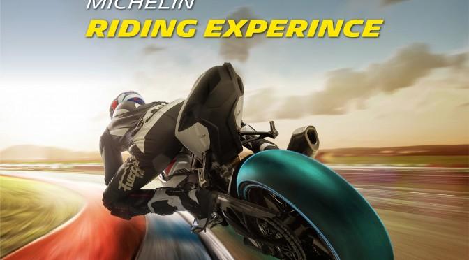 Michelin 2W Exh_RideExp
