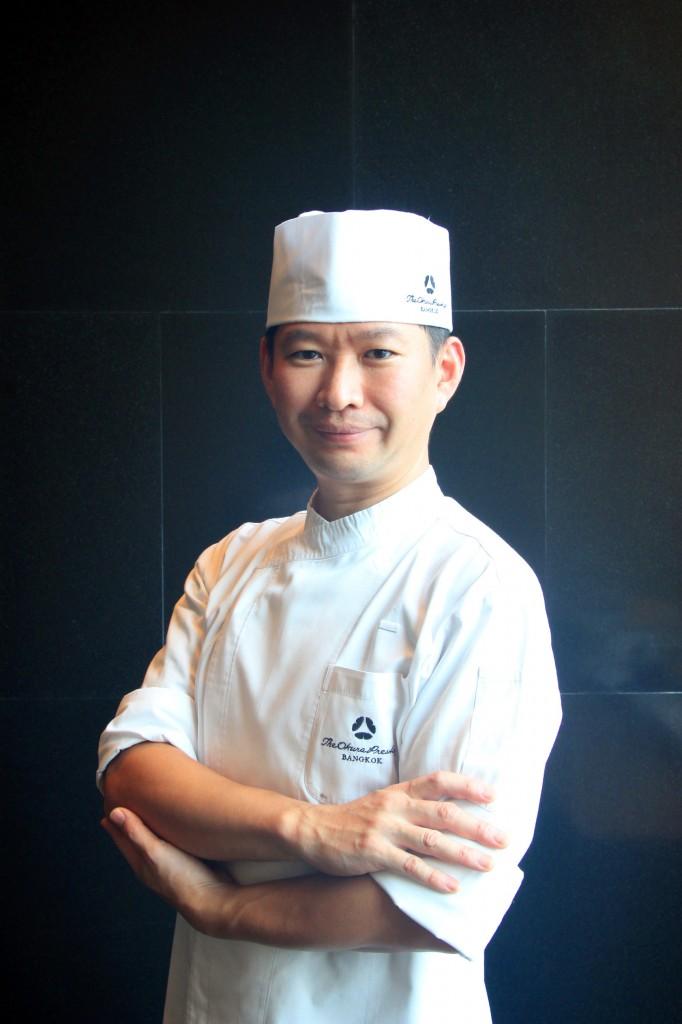The Okura Prestige Bangkok Japanese Fair Series 2021_4-2