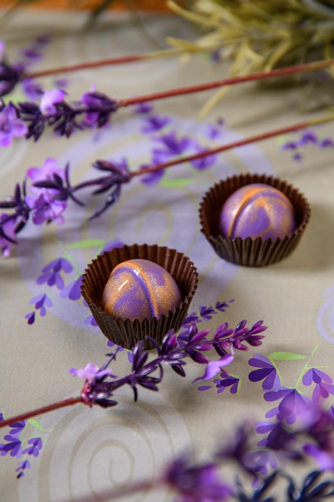 Up & Above Bar_Lavender Afternoon Tea_3