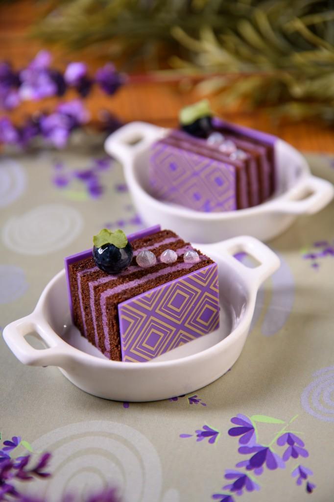 Up & Above Bar_Lavender Afternoon Tea_4