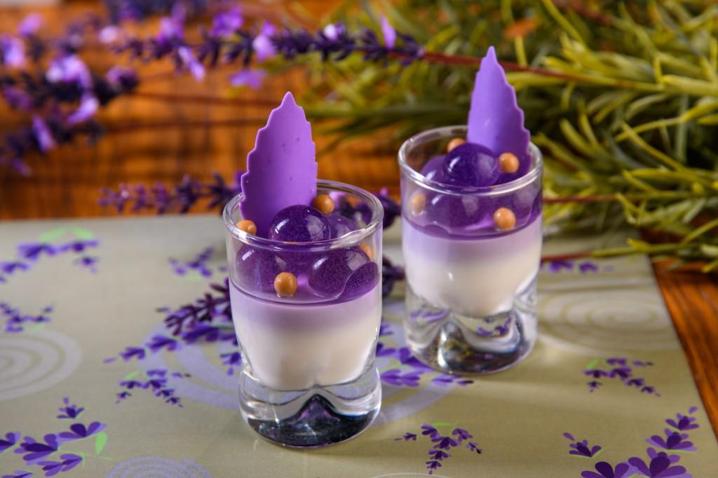 Up & Above Bar_Lavender Afternoon Tea_7