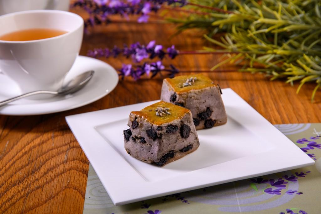 Up & Above Bar_Lavender Afternoon Tea_8