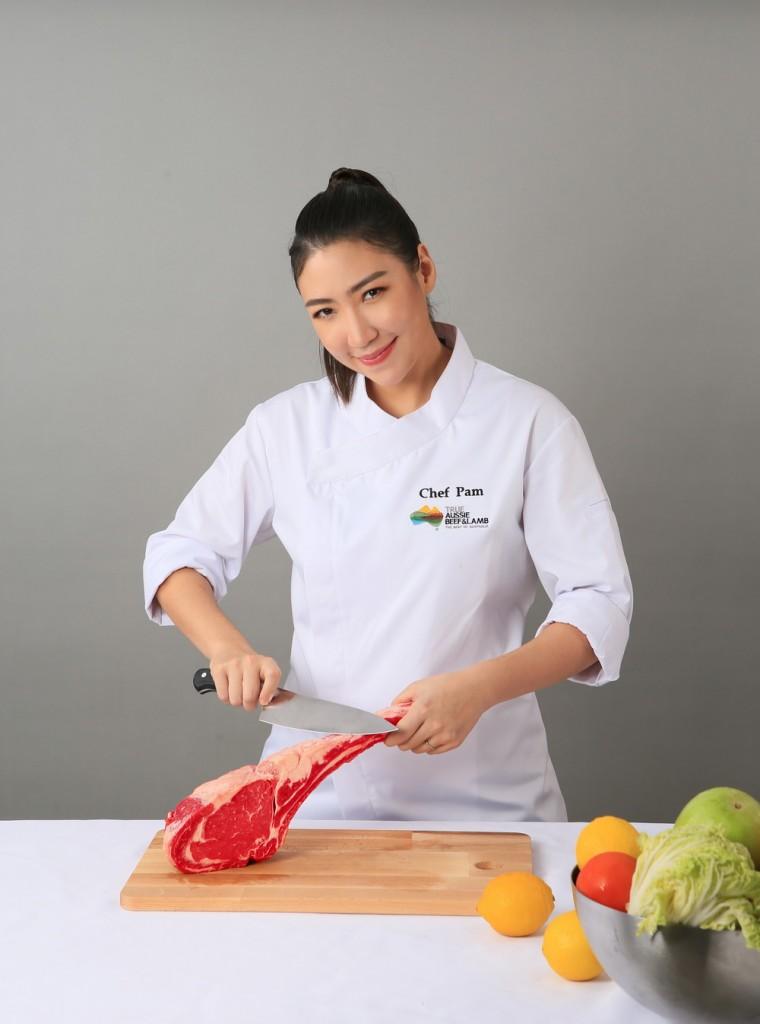 Chef Pam