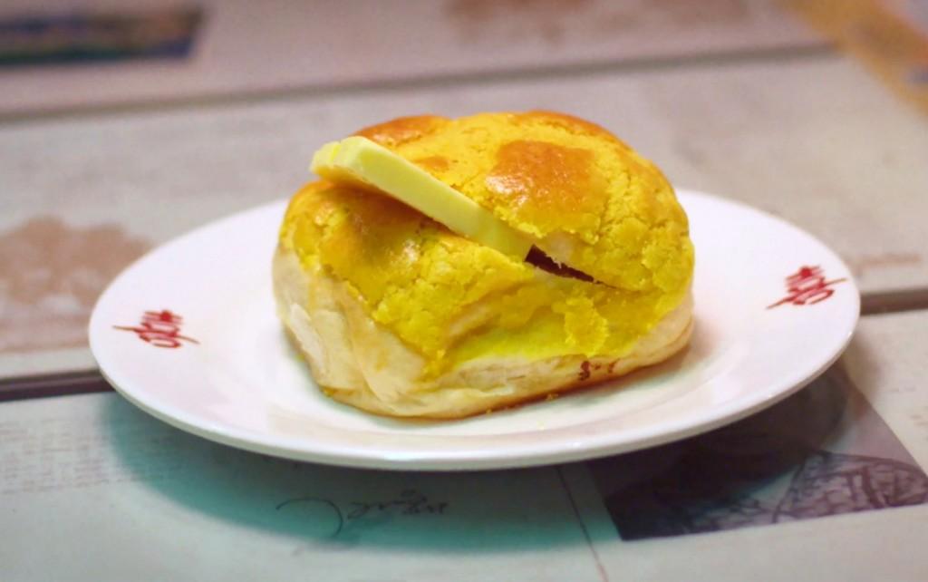 HKTB Pineapplebun story(2)