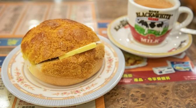 HKTB Pineapplebun story_Kam Wah Cafe