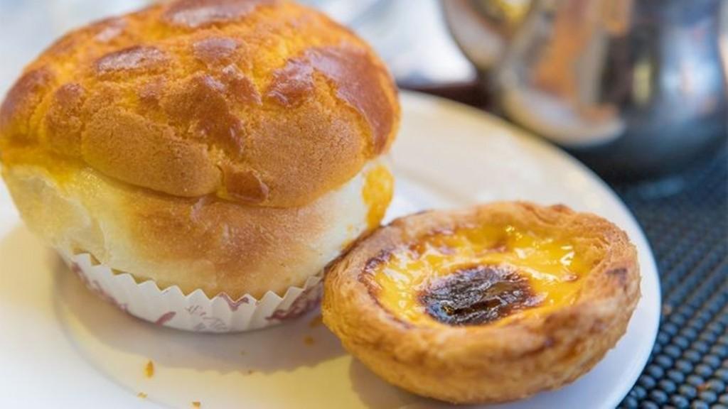 HKTB Pineapplebun story_Sai Kung Cafe Bakery